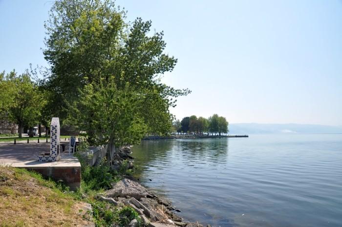 Jezioro Iznik