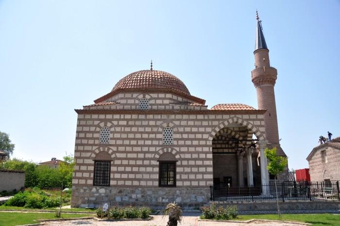 Meczet Şeyh Kudbuddin