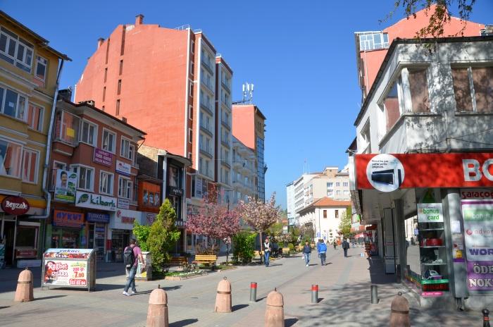 Ulica Cumhuriyet Caddesi