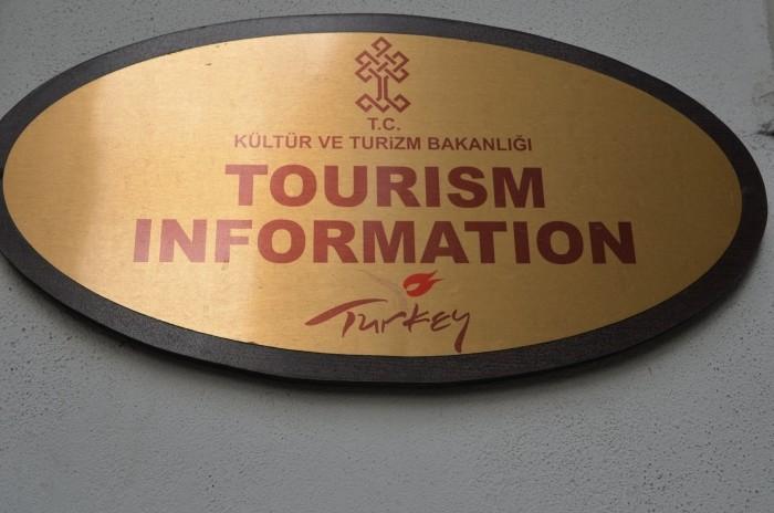 Biuro Informacji Turystycznej w Malatyi