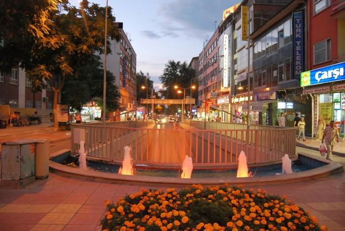 Centrum Malatyi