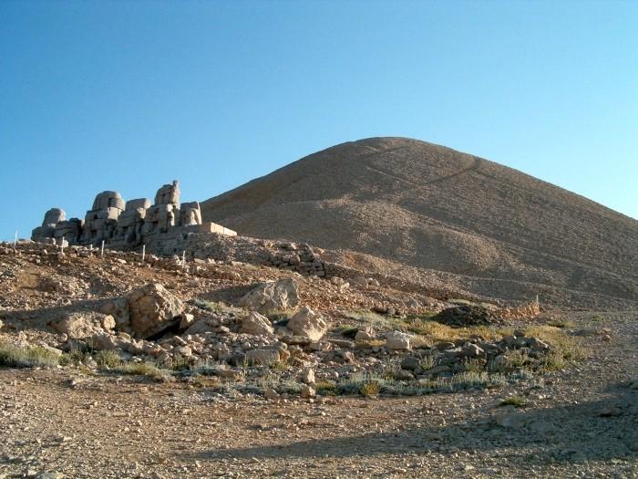 Góra Nemrut