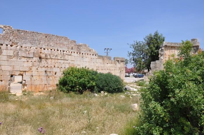 Świątynia Zeusa przy skrzyżowaniu do Nieba i Piekła