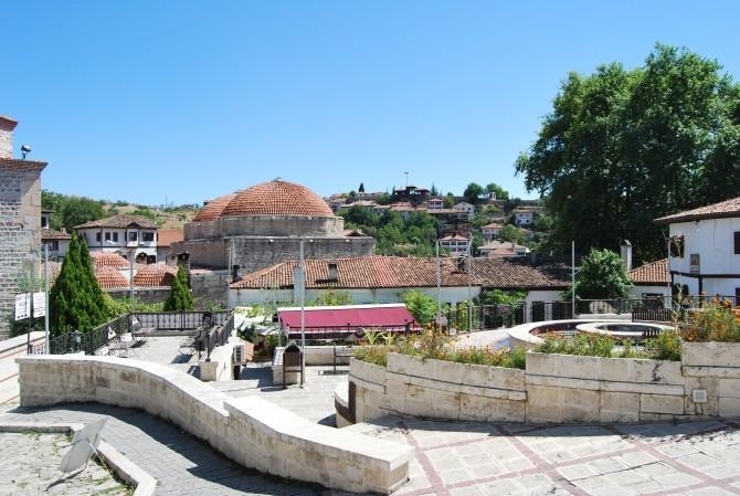 Safranbolu  Turcja w Sandałach