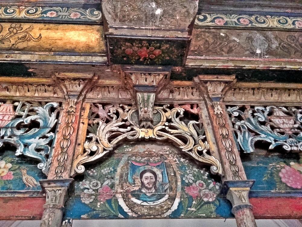 Kościół Świętego Demetriusza w Şirince