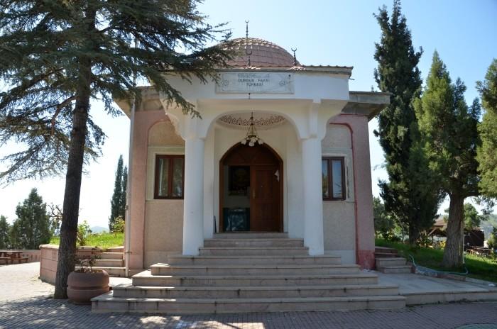 Mauzoleum Dursun Fakih