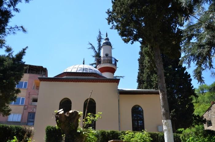 Meczet Ertuğrul Gazi Mescidi