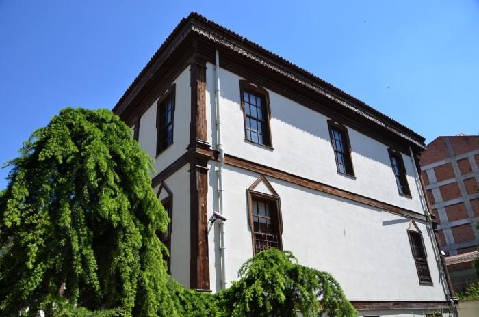 Muzeum Ertuğrula Gazi