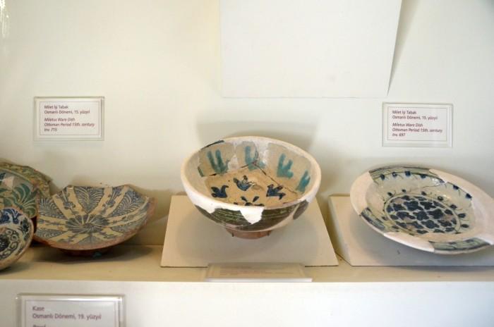 Ceramika z okresu osmańskiego