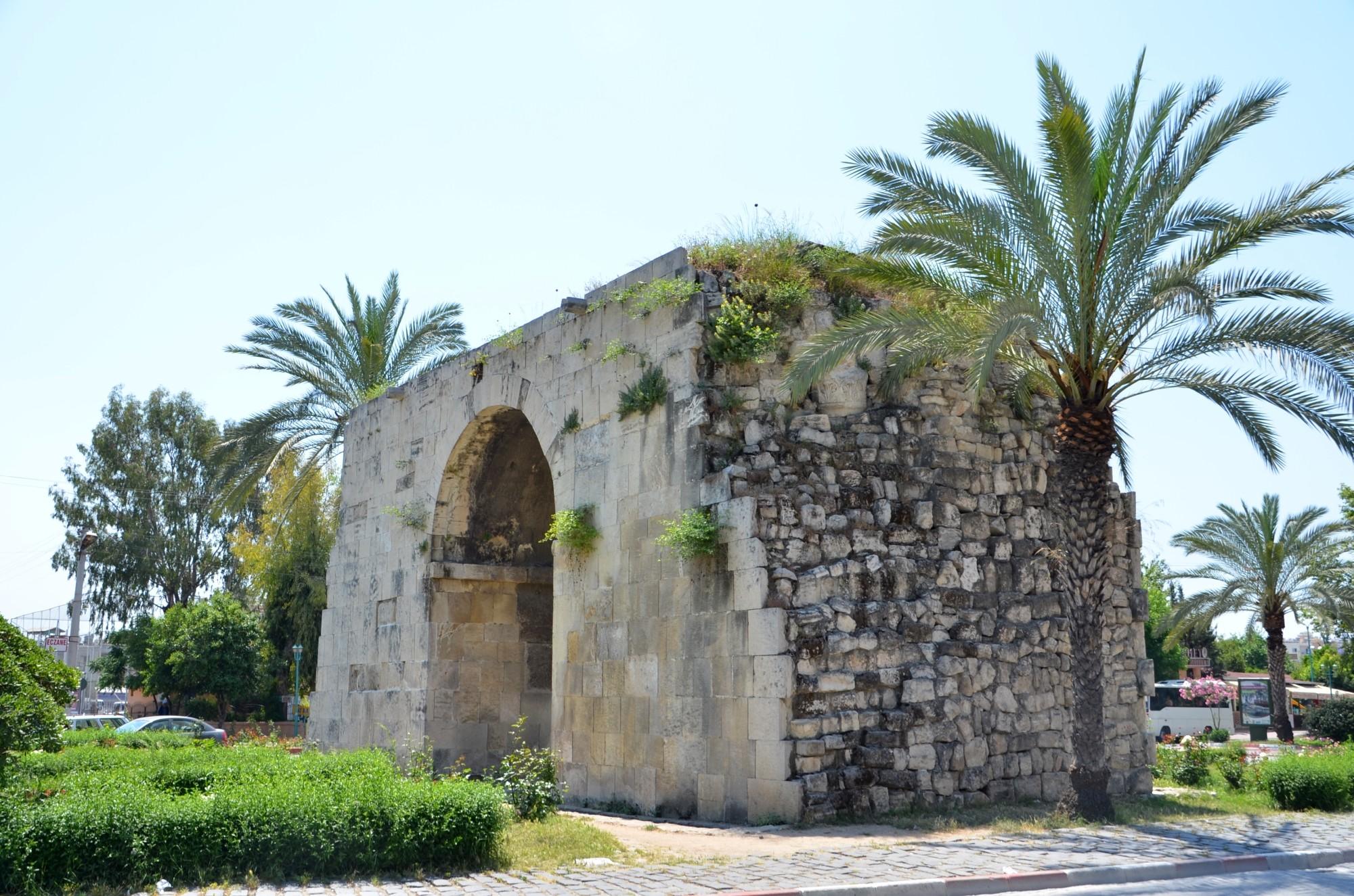 Brama Kleopatry w Tarsus