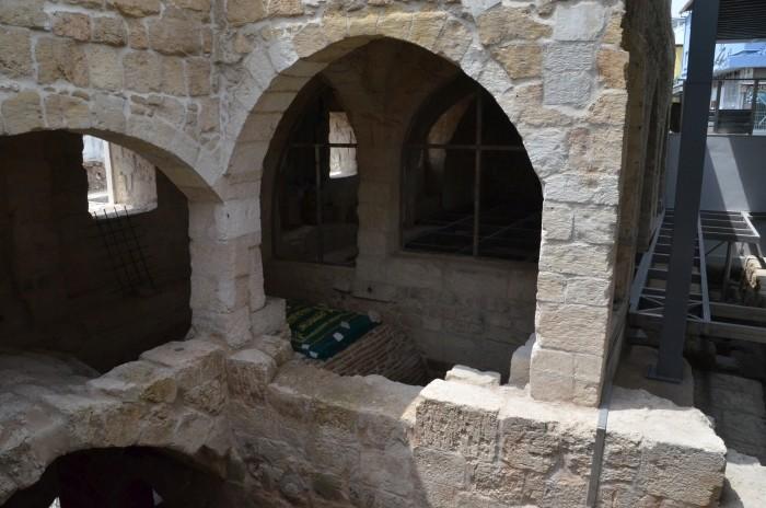 Meczet Makam i grób proroka Daniela w Tarsus