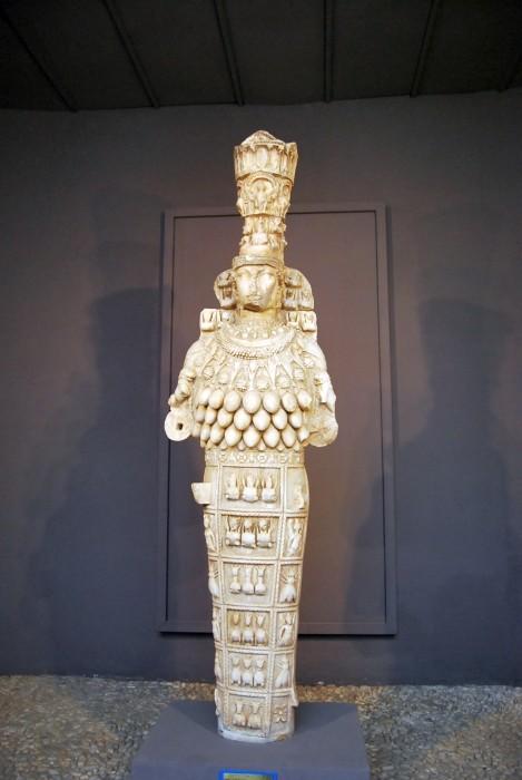 Posąg Kolosalnej Artemidy