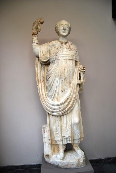 Pomnik prokonsula Stefana