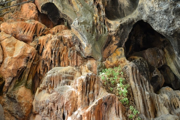 Jaskinia Cüceler