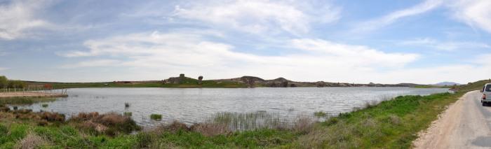Jezioro Emre
