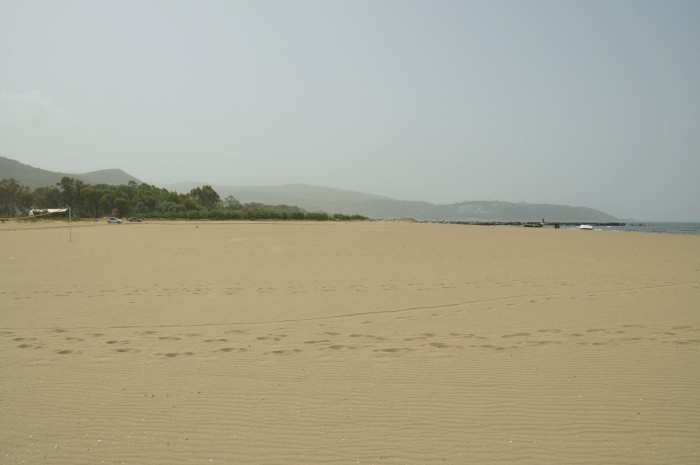 Plaża Pamucak