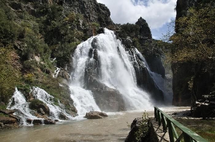 Wodospad Alara