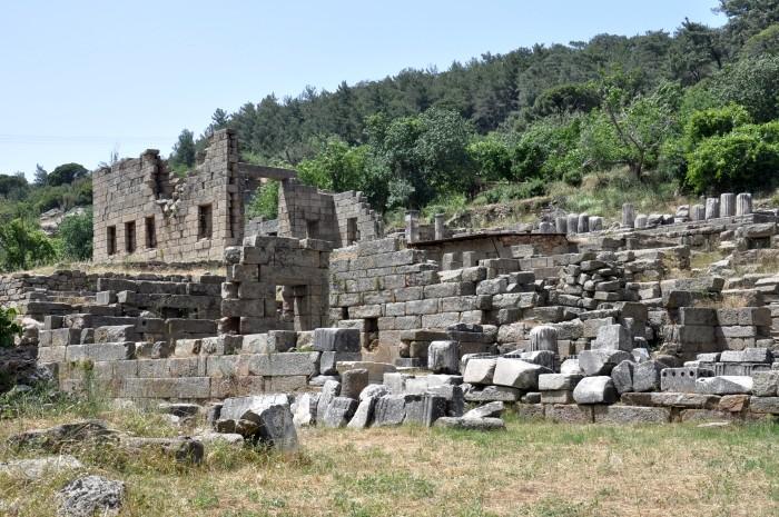 Ruiny Labrandy