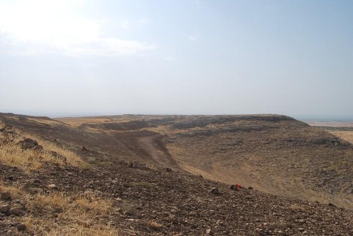 Okolice Gobeklitepe