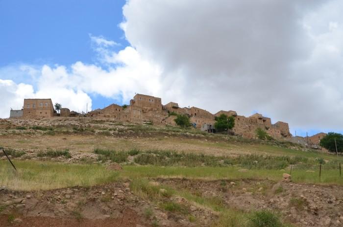Trasa Nusaybin-Midyat