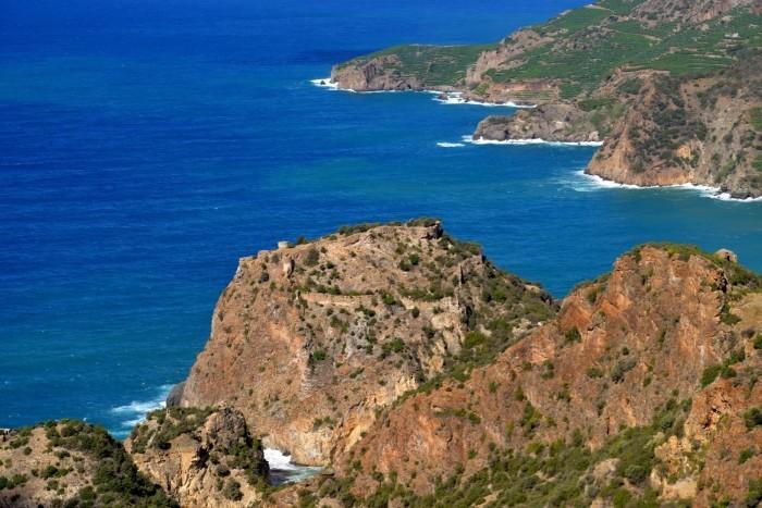 Wybrzeże śródziemnomorskie