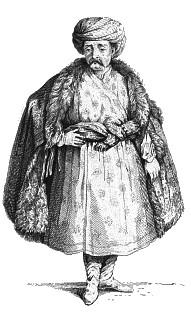 Postać Wojciecha Bobowskiego według Antoniego Oleszczyńskiego (1794-1879)