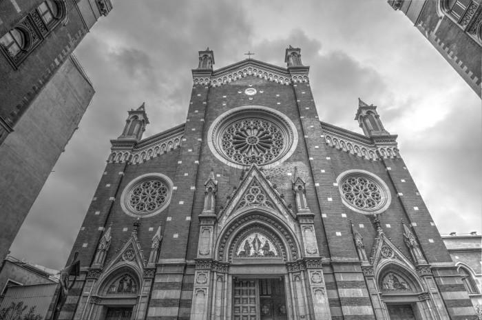 Kościół świętego Antoniego w Stambule