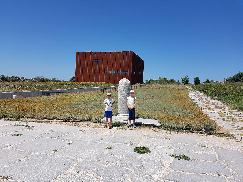 Nowe Muzeum Trojańskie