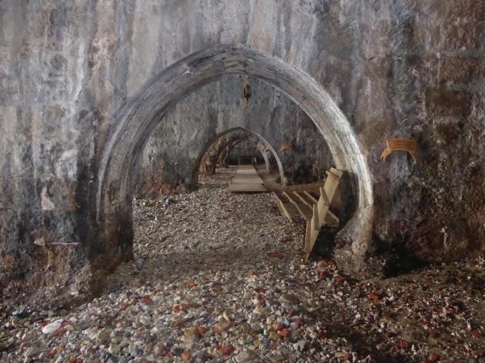 Stocznie seldżuckie w Alanyi