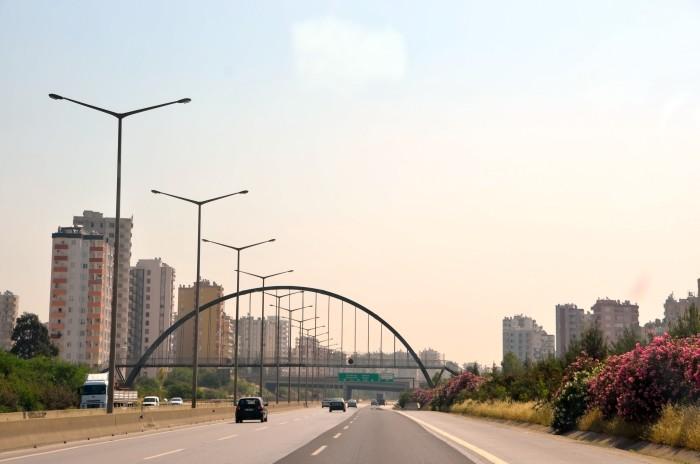 Autostrada w Adanie