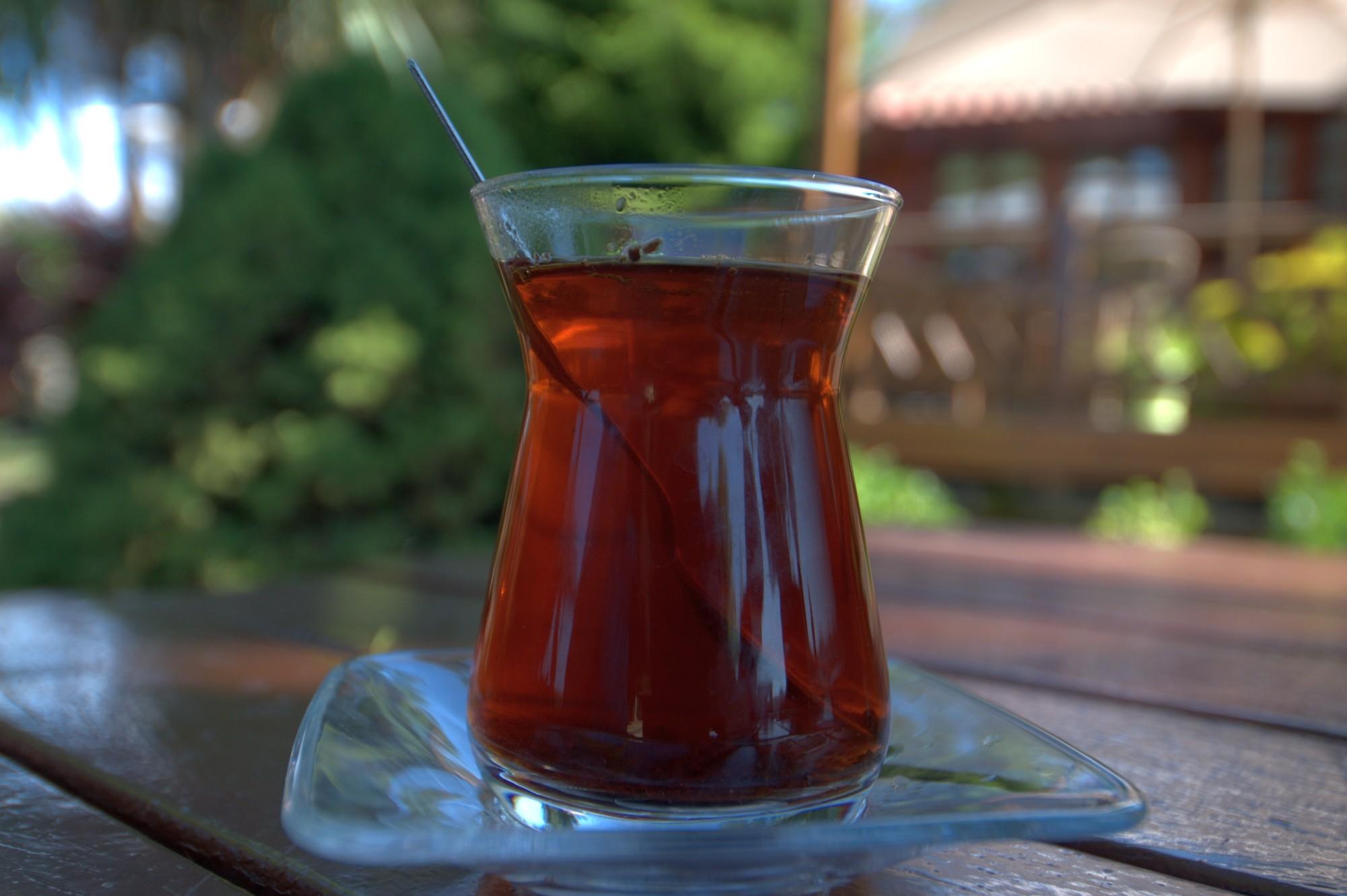Herbata z Rize