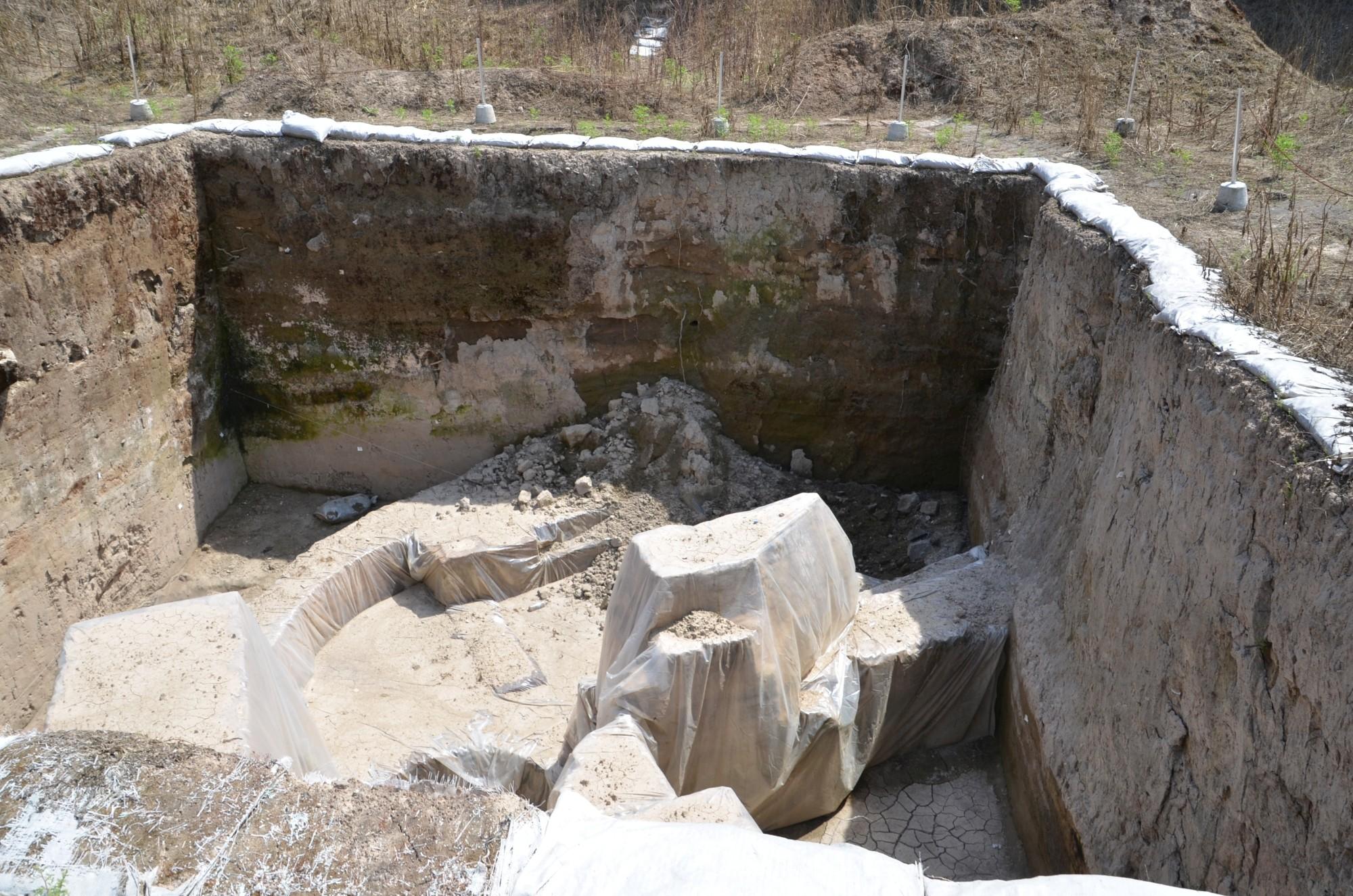 Wykopaliska archeologiczne w Alalakh