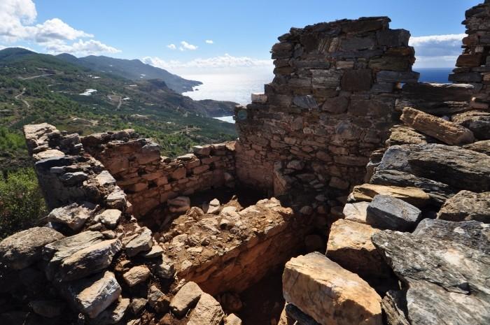 Akropol Antiochii ad Cragum