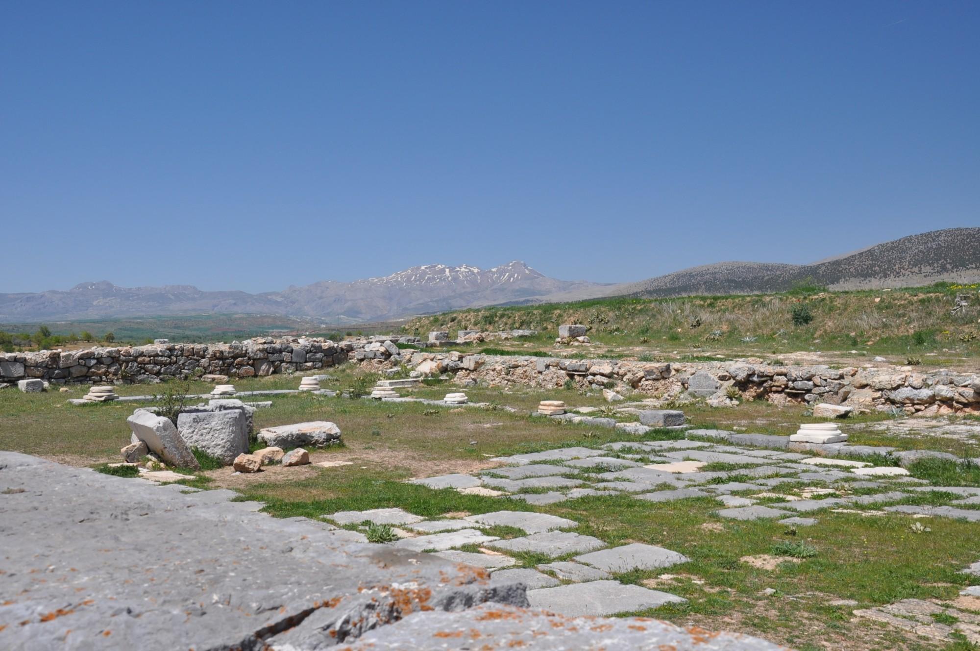 Kościół świętego Pawła w Antiochii Pizydyjskiej