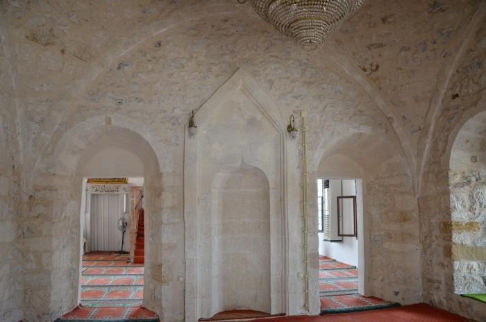 Meczet Eshab-ı Kehf