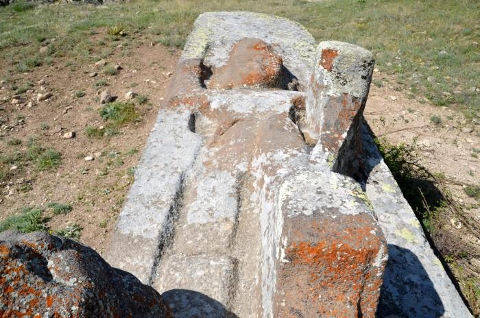 Monument hetycki w Fasıllar