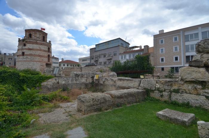 Ruiny Adrianopola
