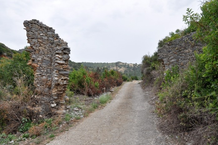 Ruiny Iotape