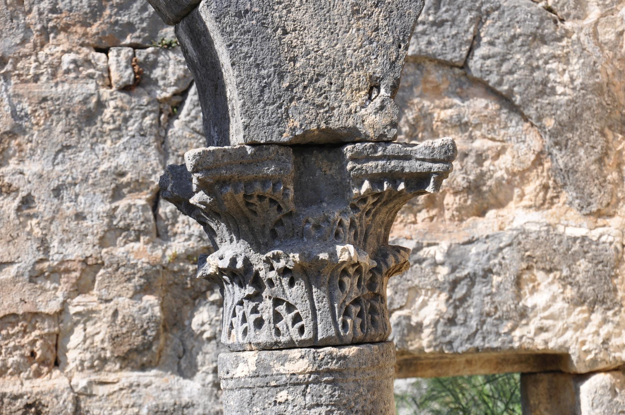 Bazylika w Işıkkale