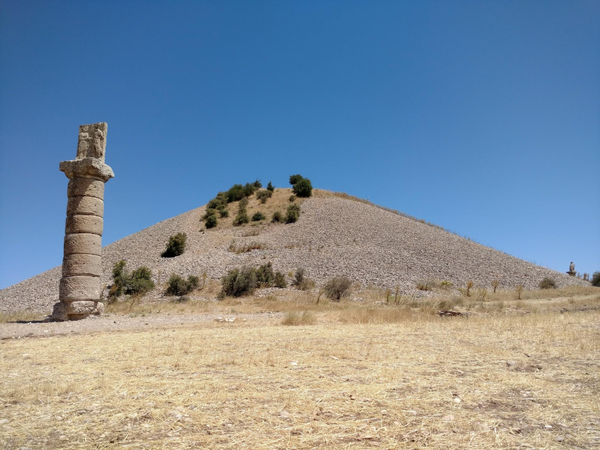 Tumulus Karakuş