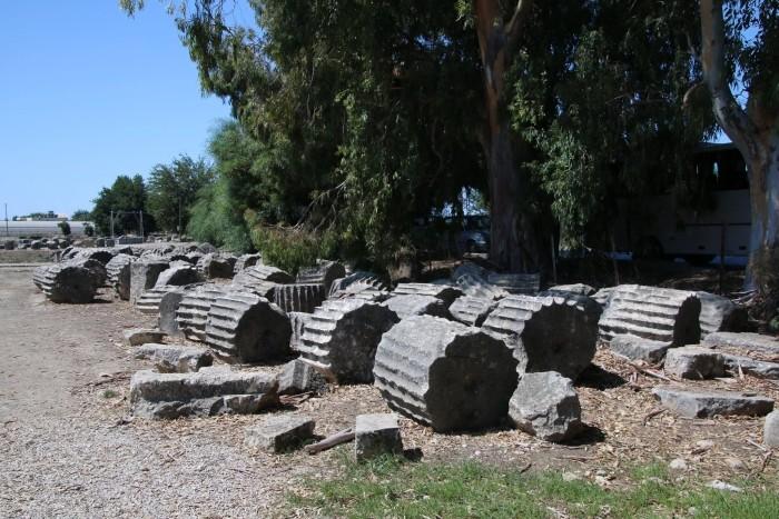 Ruiny Letoon