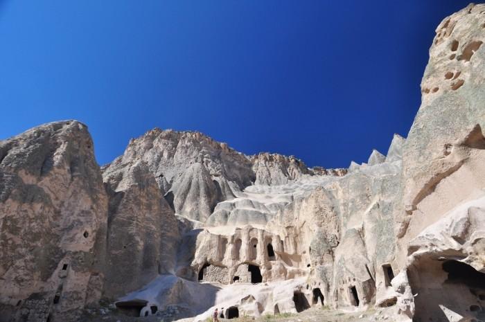 Kompleks monastyczny w Selime