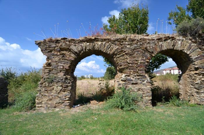 Akwedukt w Selinus