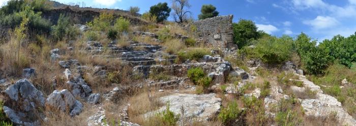 Odeon w Selinus