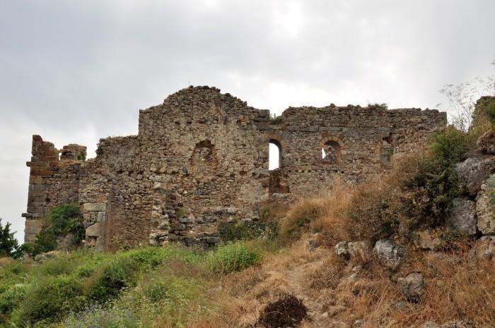 Łaźnie w Syedrze