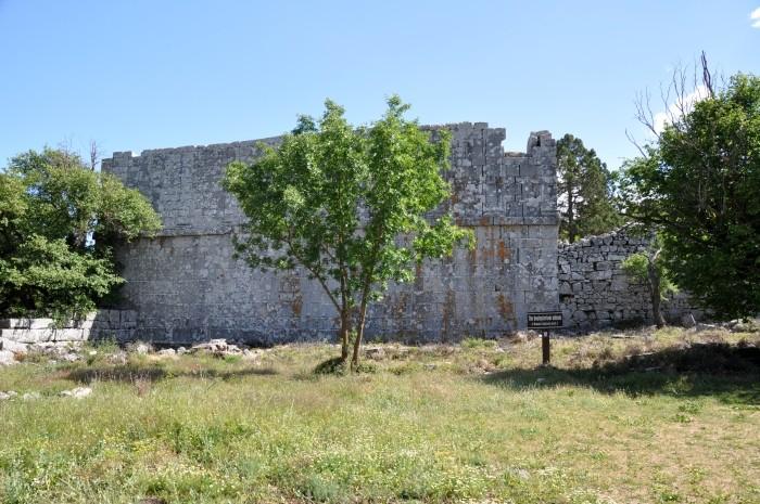 Buleuterion w Termessos
