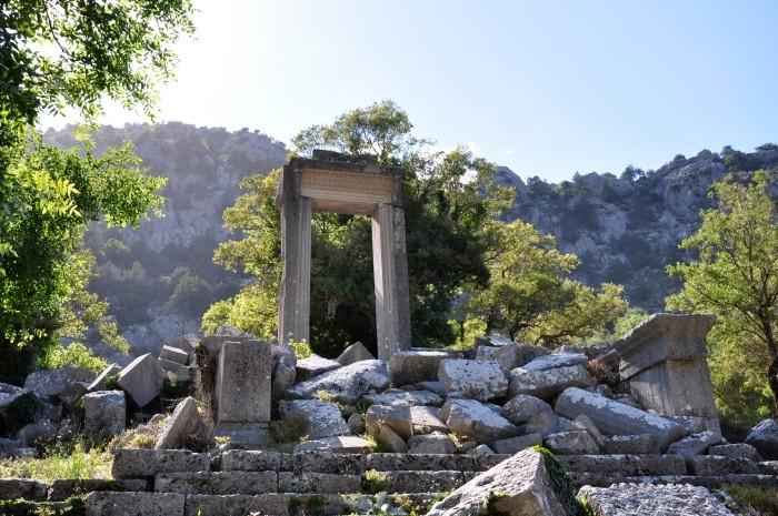 Świątynia Artemidy i Hadriana