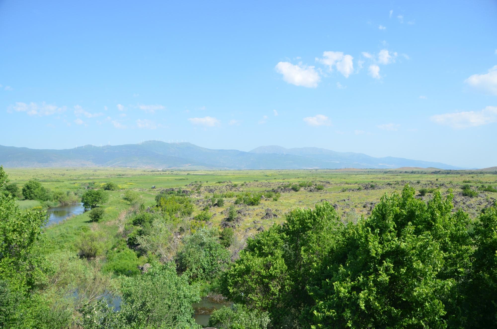 Dolina İslahiye