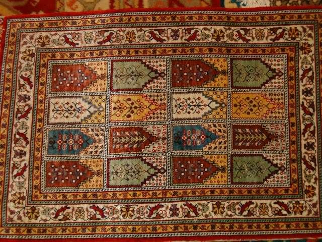 Dywany Wełniane Tradycyjne Agregat Do Gipsowania