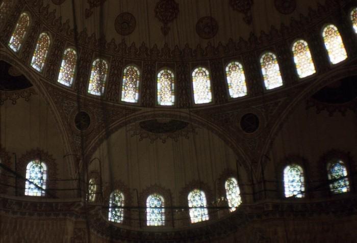 Meczet slajd z 1998